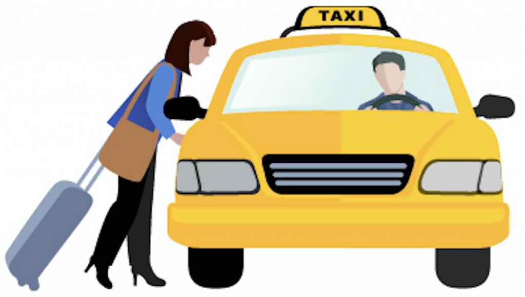 Легальные законные путевые листы такси в Москве